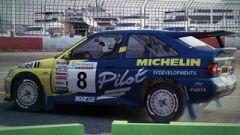 Ford Escort Michelin Pilot