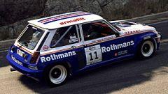 Rothmans R5T Ferjáncz