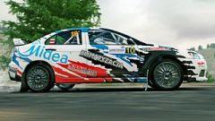 Felix Mitsubishi Lancer Evo X