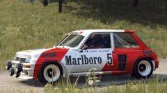 Marlboro R5T Prost