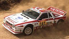 Lancia 037 El Gaitero