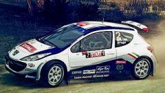 Peugeot 207 Total- ifj.Tóth