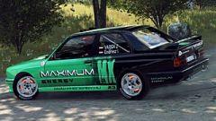 BMW M3 MAXIMUM - Cigi