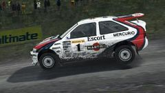 Martini FORD Escort