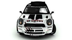 Mini WRC Kosciuszko