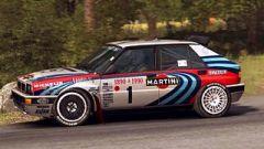 Martini Lancia Integrale 16v