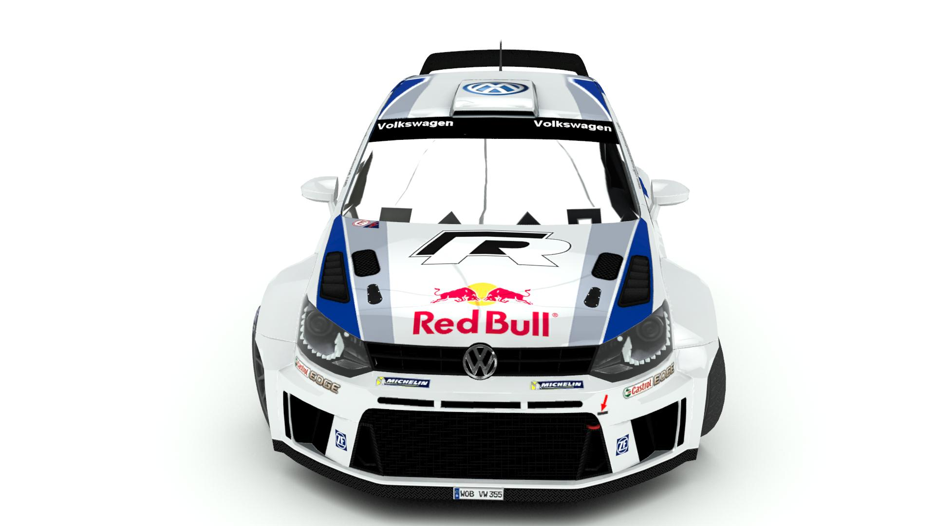 vw polo wrc red bull mesa 39 s artworks mesa 39 s artworks vw polo wrc red bull. Black Bedroom Furniture Sets. Home Design Ideas