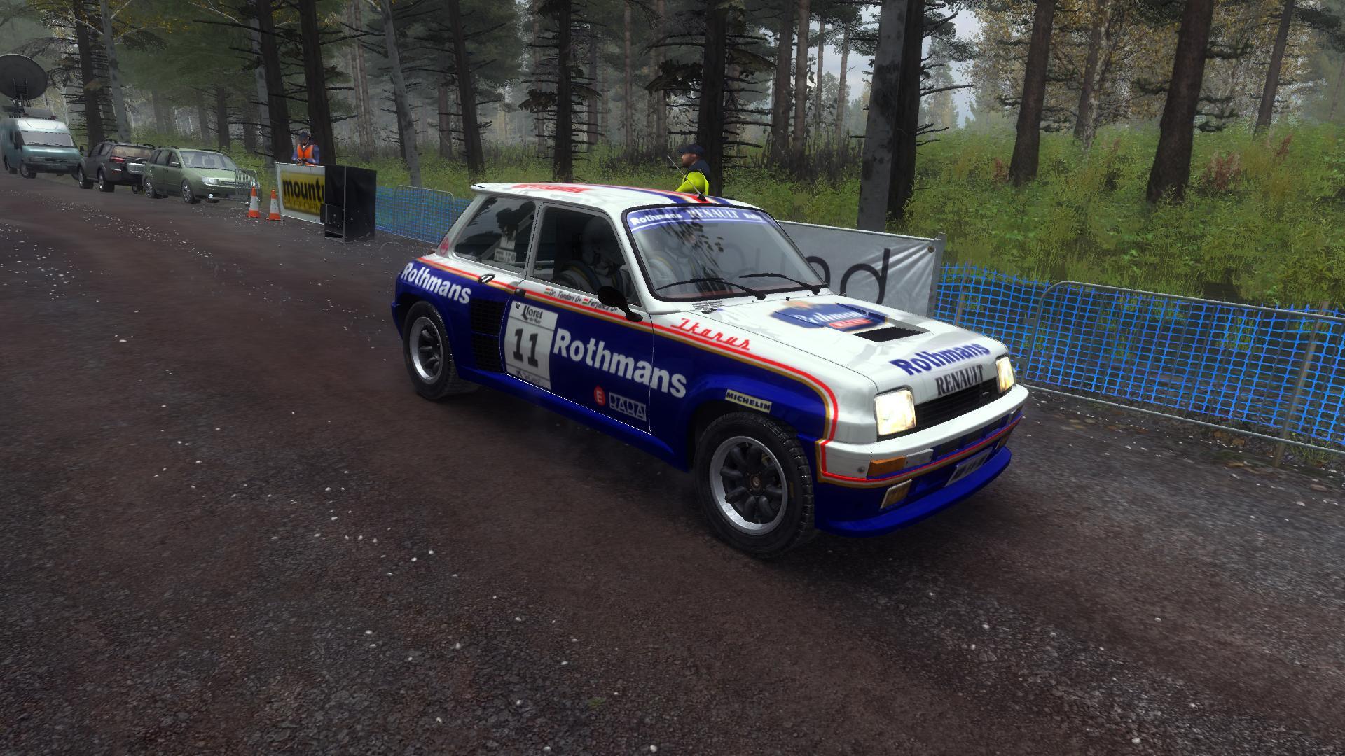 100 Renault Rally Rally Renault Clio V6 Youtube 5
